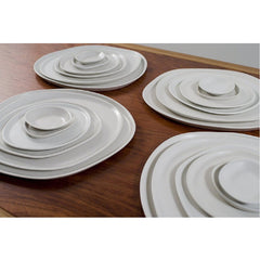 Haand Tableware Ripple Collection Sideview