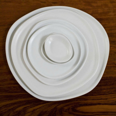 HAAND Ripple Series Tableware | Place Settings