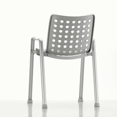 Vitra Landi Chair by Hans Coray Back