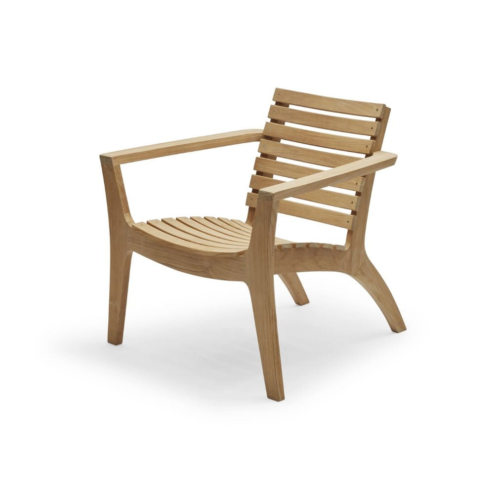 Regatta Lounge Chair by Skagerak