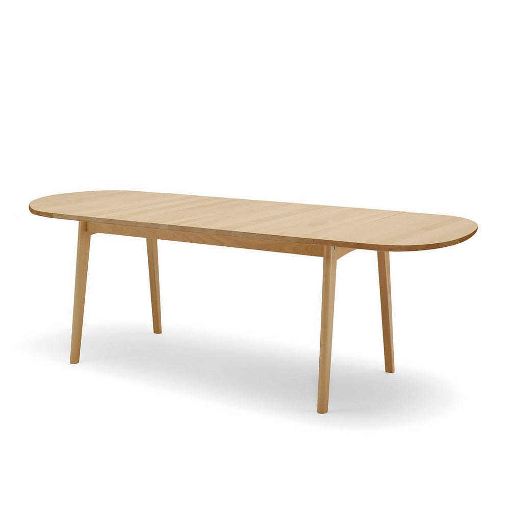 Hans Wegner CH006 Drop-leaf Dining Table for Carl Hansen & Søn
