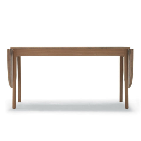 Carl Hansen Wegner CH006 Drop-leaf Dining Table