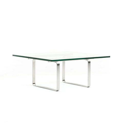 Wegner Glass Coffee Table | CH106 | CH108
