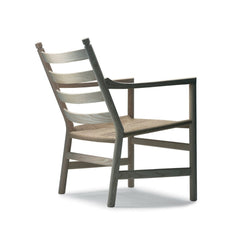 Hans Wegner CH44 Chair Back Oak Natural Paper Cord