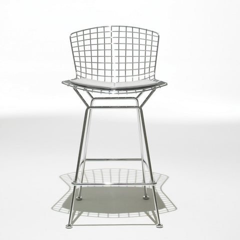 Bertoia Bar & Counter Stool