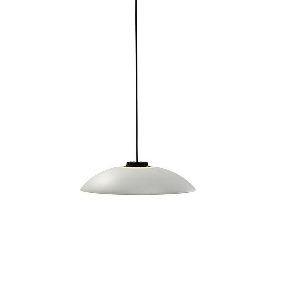 HeadHat Small Metallic LED Pendant Lamp by Santa & Cole