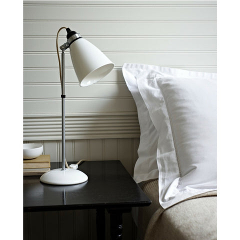 Original BTC Hector Medium Dome Table Lamp
