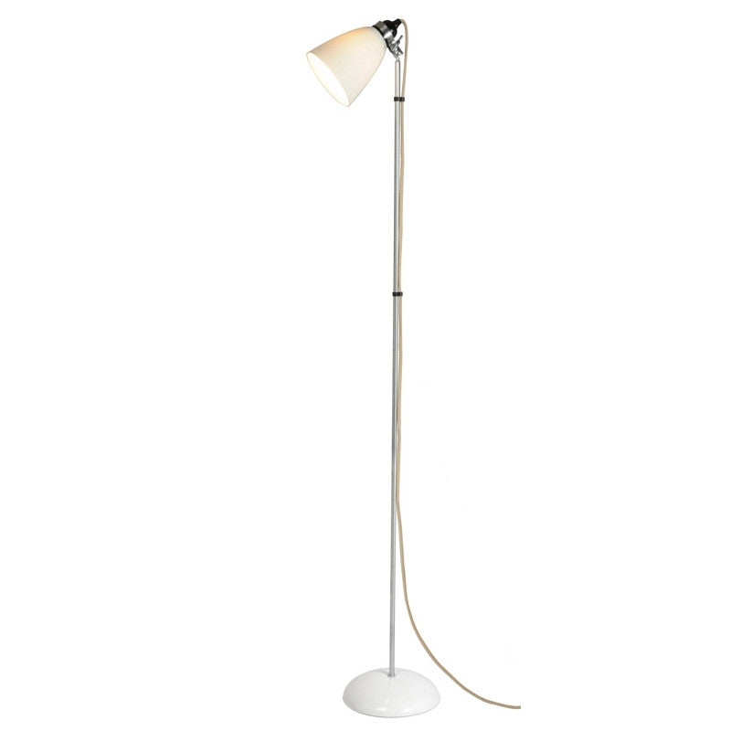 Original BTC Hector Medium Dome Floor Lamp sold by Palette & Parlor