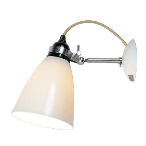 Hector Medium Dome Wall Light - Original BTC
