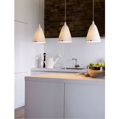 Hector Size 4 Pendant Light over Kitchen Original BTC