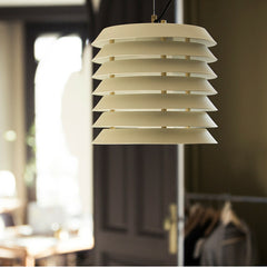Ilmari Tapiovaara Maija Suspension Lamp by Santa & Cole