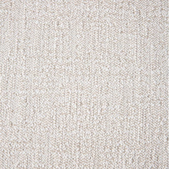 Jack Teak Outdoor Collection Fabric Off-White