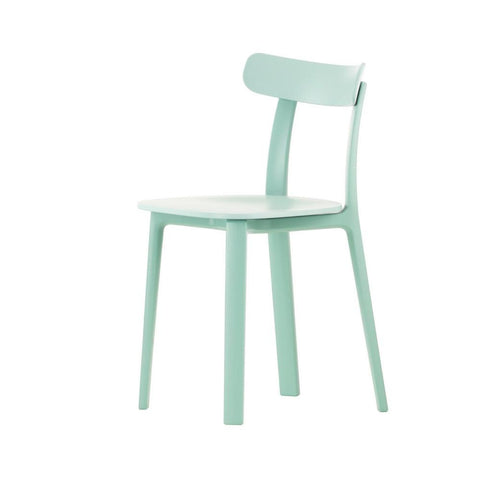 Vitra All Plastic Chair by Jasper Morrison