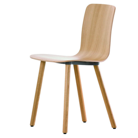 Vitra Jasper Morrison HAL Ply Wood Chair