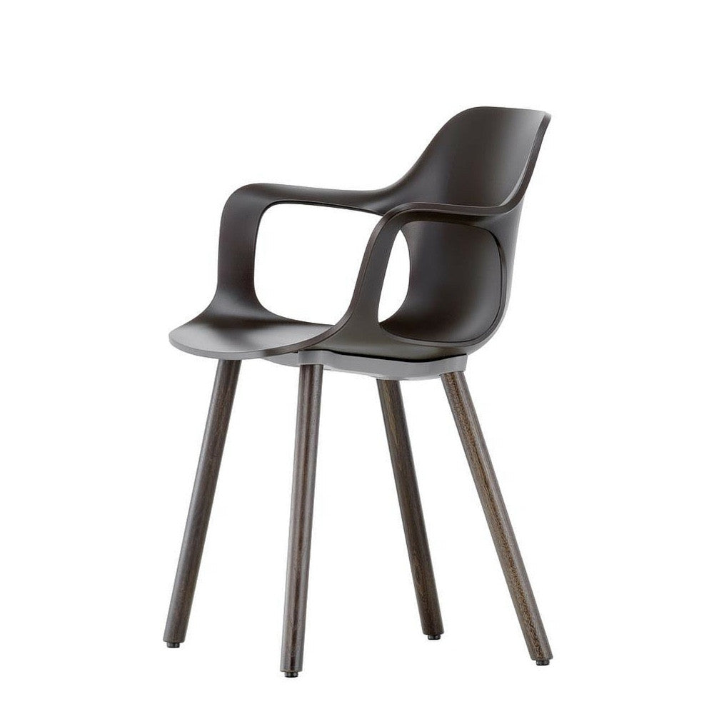 Hal Wood Armchair Jasper Morrison for Vitra
