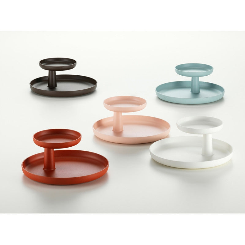 Rotary Tray by Jasper Morrison for Vitra All Colors