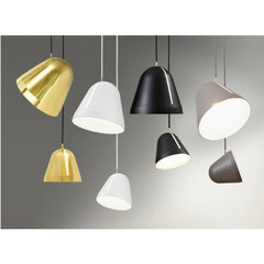 Jjoo Design Tilt Pendant Lights Group NYTA