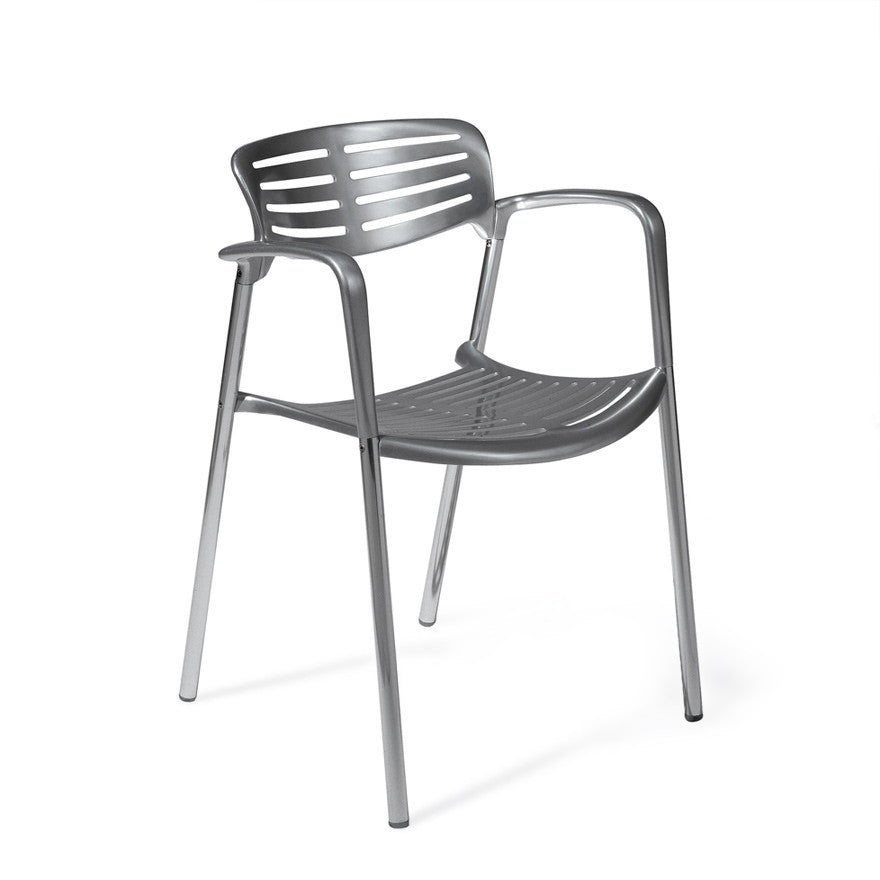 Jorge Pensi Toledo Chair Front Knoll