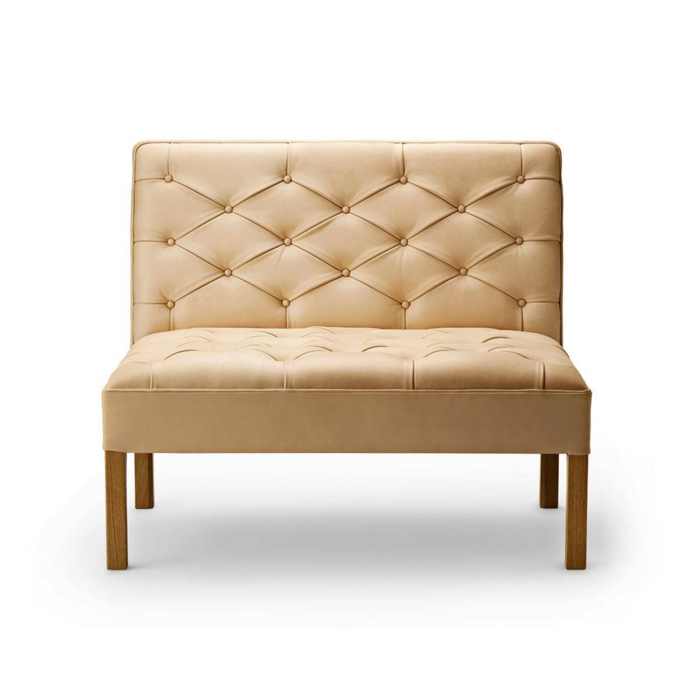Kaare Klint Addition Sofa KK48650 Carl Hansen and Son
