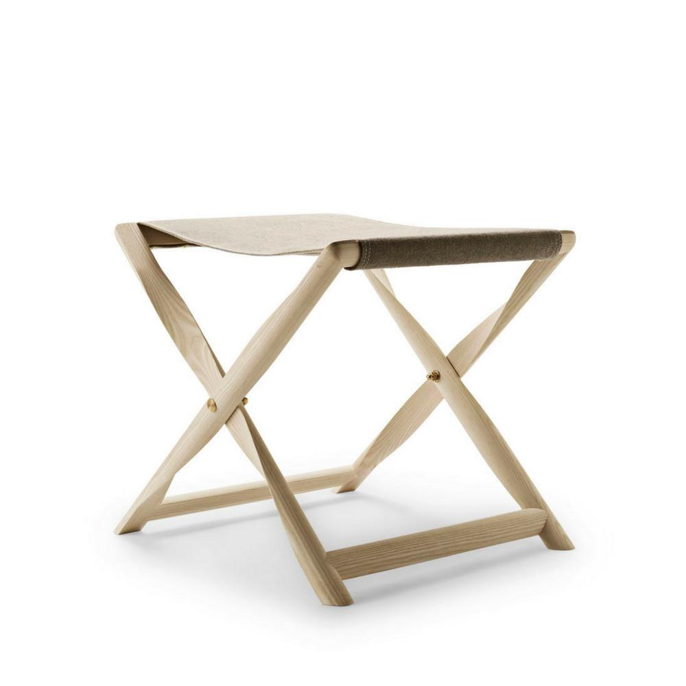 Kaare Klint Propeller Stool Carl Hansen and Son