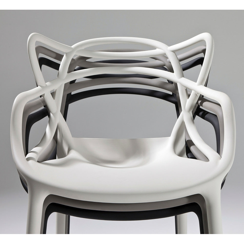 Masters Chair Philippe Starck Kartell Modern Furniture