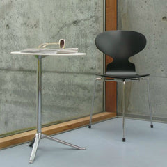 Kasper Salto Little Friend Table With Ant Chair Fritz Hansen