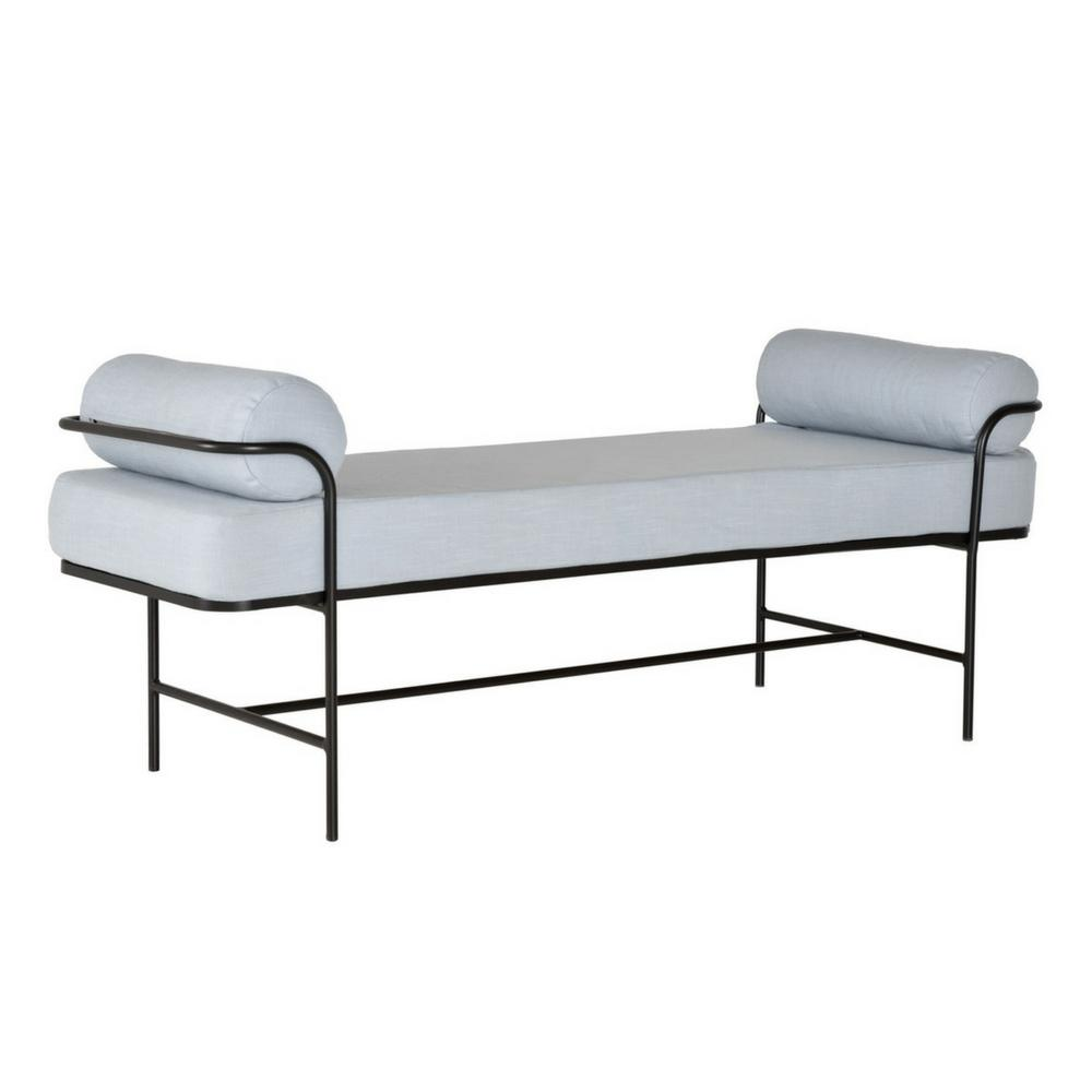 Katy Skelton Charleston Forge Belvedere Bench