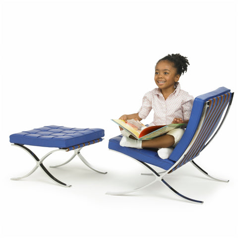 Child's Barcelona Chair