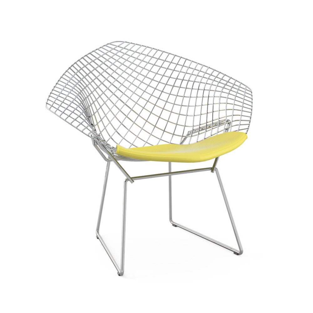 Bertoia diamond chair dimensions - Bertoia Diamond Chair