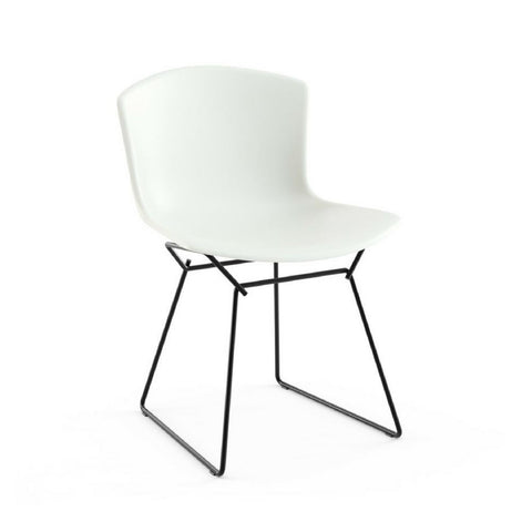 Bertoia Molded Shell Side Chair