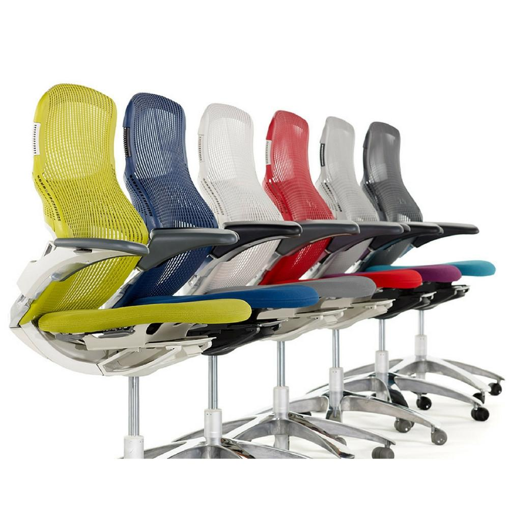 Knoll Generation Chairs Ergonomic Office Seating