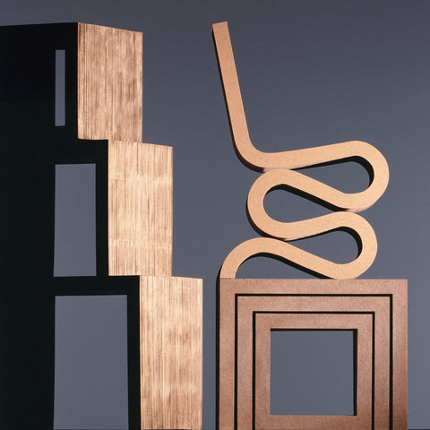 Frank Gehry Wiggle Chair