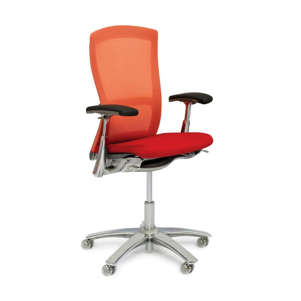 Knoll Life Office Chair Formway Design Palette Parlor Modern Design
