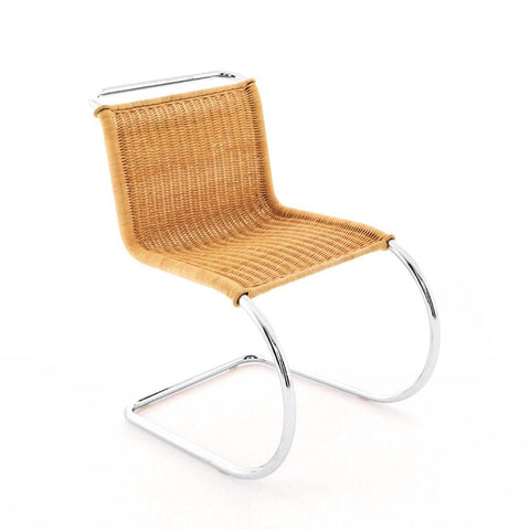 Knoll MR Chair Rattan