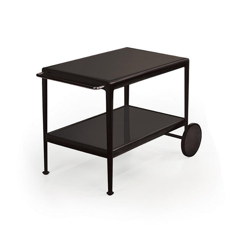 Knoll Richard Schultz 1966 Serving Cart