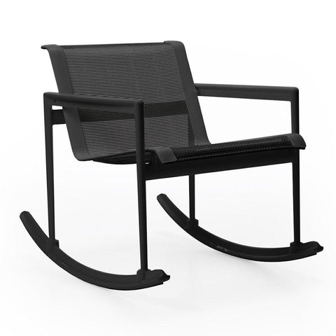 Knoll Richard Schultz 1966 Rocking Chair