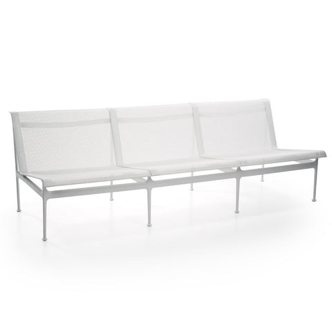 Swell Three Seat Sofa by Richard Schultz