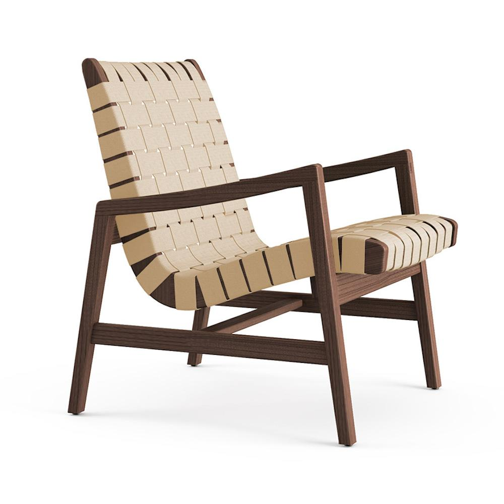 Knoll Risom Arm Chair