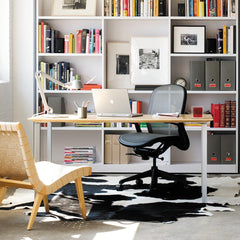 Knoll Risom Lounge Chair in Office
