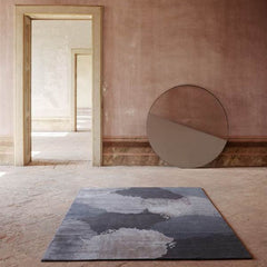 Linie Design Monu Rug in Room