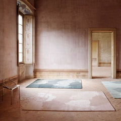 Linie Design Monu Rugs in Room