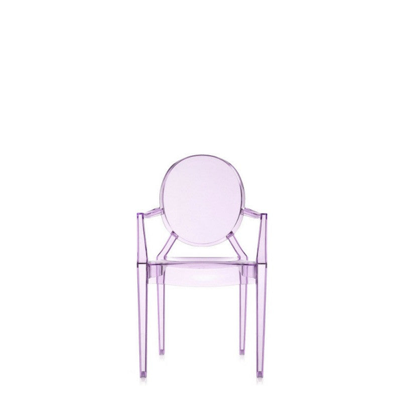 Lou Lou Ghost Childu0027s Chair, Set Of 4