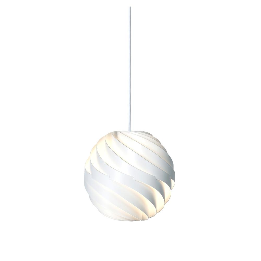 Small Turbo Pendant by Louis Weisdorf for GUBI