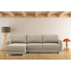 Luonto Delta Sleeper Sofa in Room