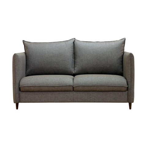 Flipper Loveseat Sleeper Sofa by Luonto