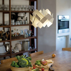 LZF Escape Pendant Light in Kitchen