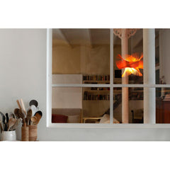 LZF Minimikado Pendant Light through the Window