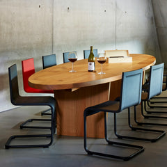 Maarten Van Severen .05 Chairs from Vitra