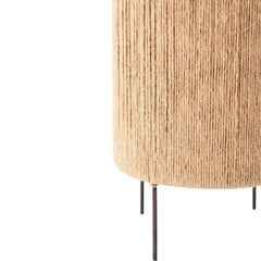 Made by Hand Ro Table Lamp Base Detail