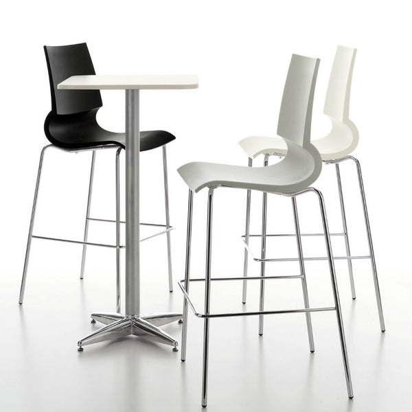 Marco Maran Gigi Bar Amp Counter Stool Modern Furniture